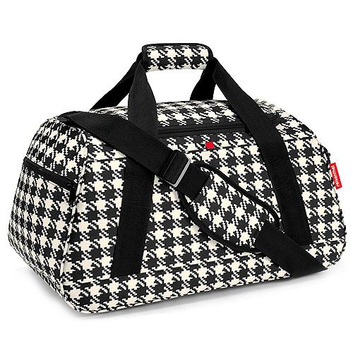 Sportovní taška Reisenthel Activitybag vzor padesátek