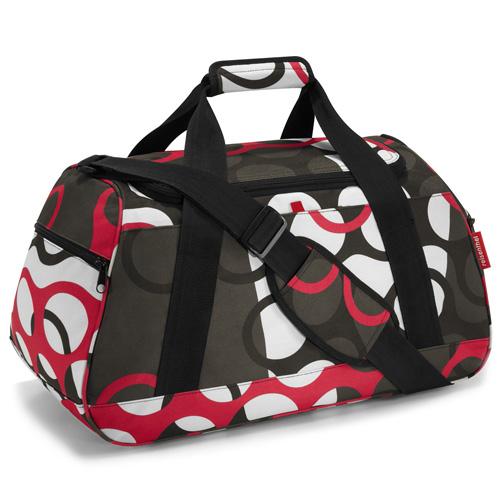 Sportovní taška Reisenthel Activitybag khaki