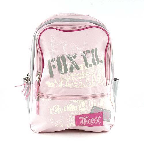 Studentský batoh Fox Co.