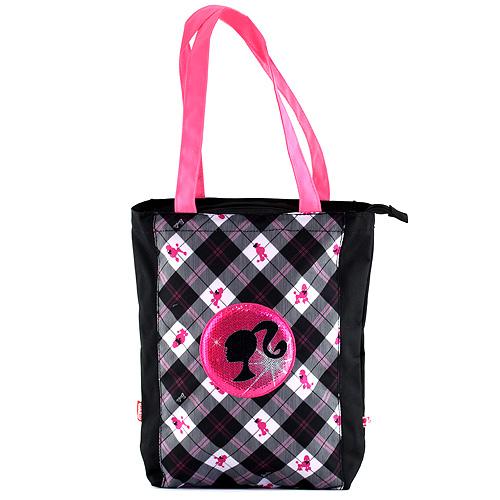 Nákupní taška Barbie newspaper