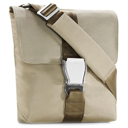 Taška přes rameno Reisenthel Airbeltbag M krémová