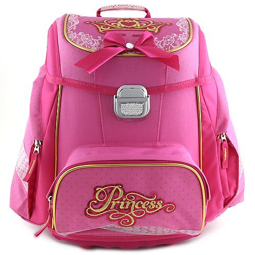 Školní aktovka Target Princess