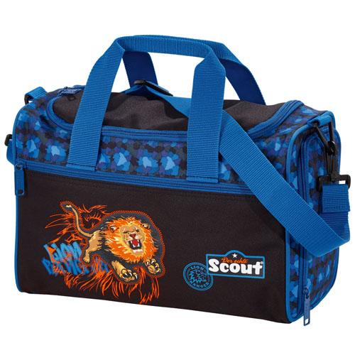 Sportovní taška Scout Lev