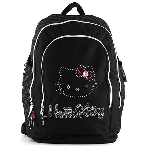 Školní batoh Hello Kitty Pearl