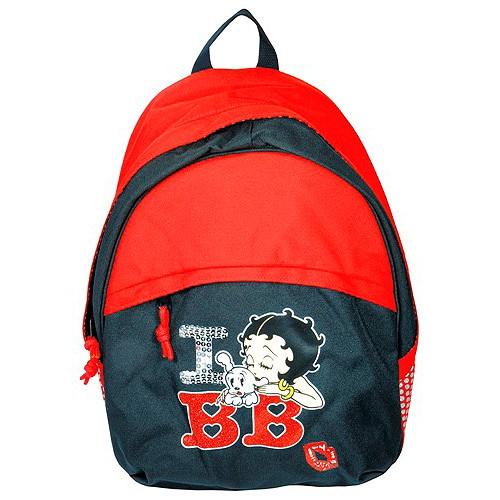 Batoh Betty Boop I Love BB