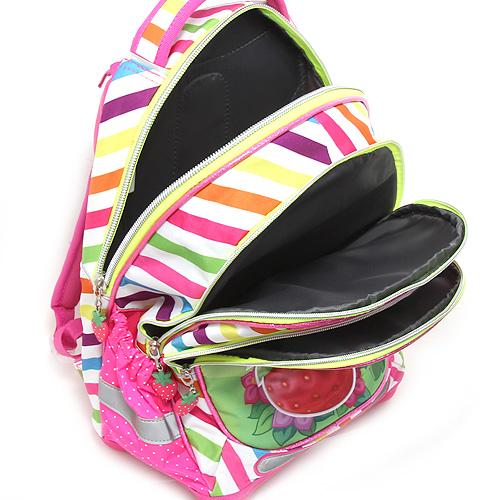 Školní batoh Strawberry Shortcake