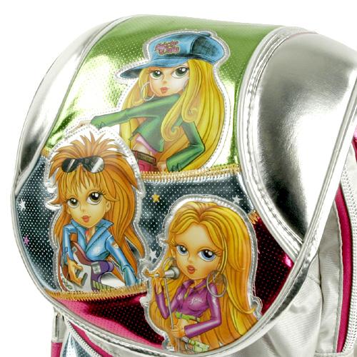 Školní batoh Cool Rockbabe