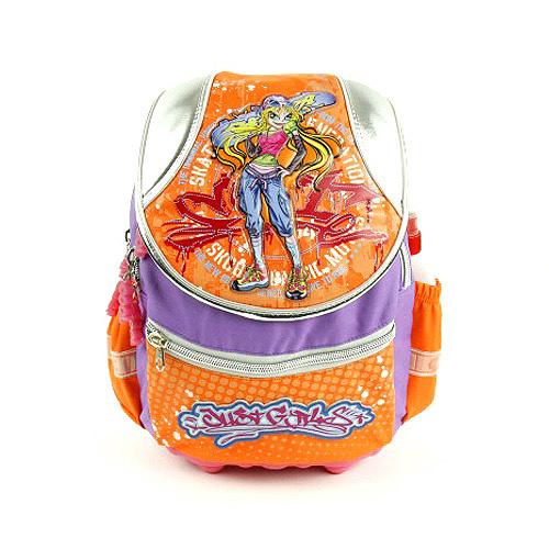Školní batoh Cool Just Girls blondýna