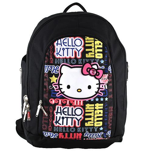 Školní batoh Hello Kitty Tutty Frutty