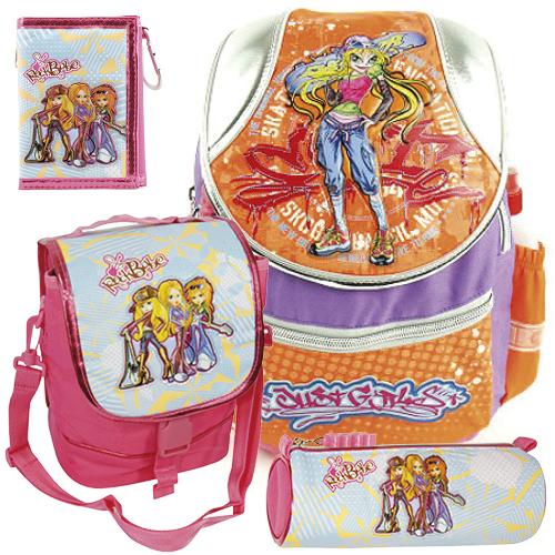 Školní batoh Cool set