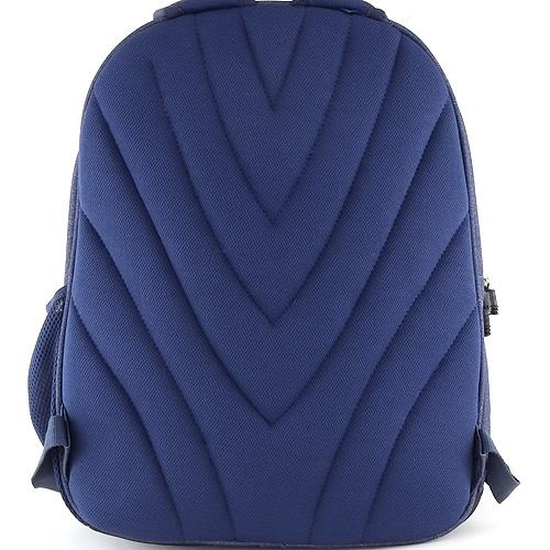 Školní batoh Hello Kitty modrý jeans