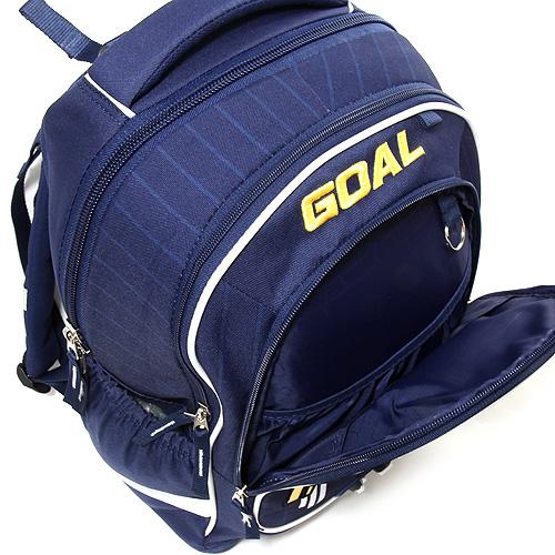 Školní batoh Goal číslo 7 89fdd87911