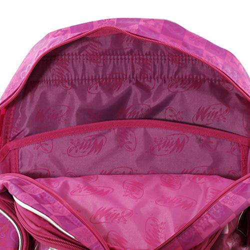 Winx Club Školní batoh 42.1 × 37.7 × 10.1 cm #2 Princes