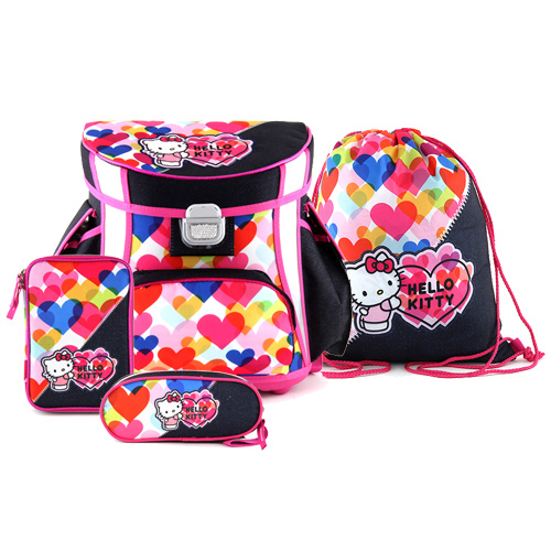 Školní set Target Hello Kitty 449942