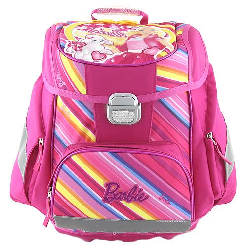 Školní aktovka Target Barbie s pejskem