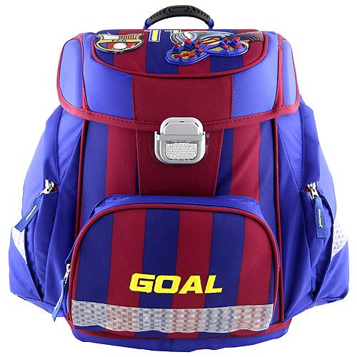 Školní aktovka Goal