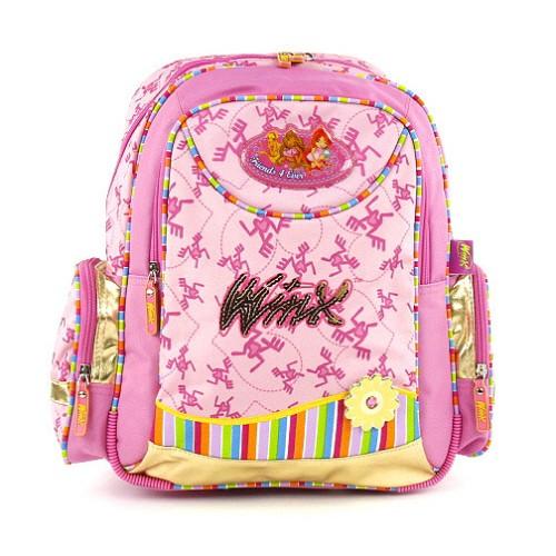 Školní batoh Winx Club 38 × 34 × 13 cm Winx #3