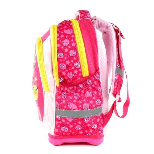 Školní batoh Target The Hip Chicks!