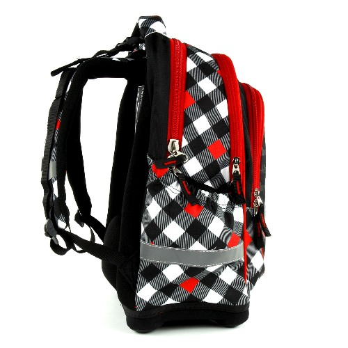 Školní batoh Betty Boop Panenka Betty Boop