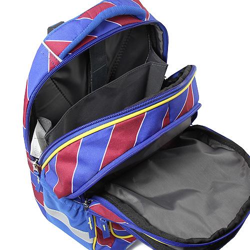 Školní batoh Goal Barcelona