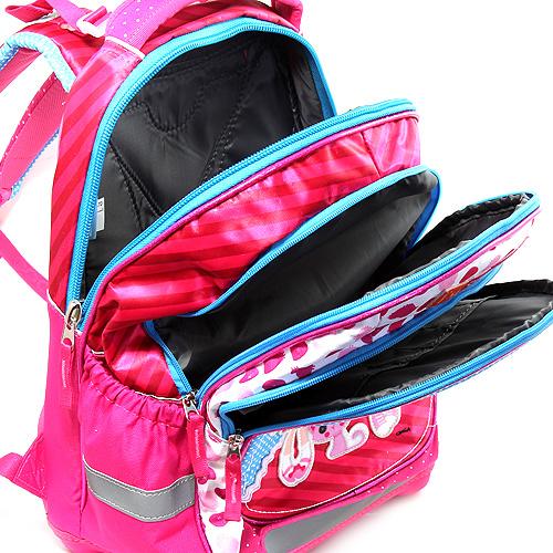 Školní batoh Lalaloopsy  a40e9102a8