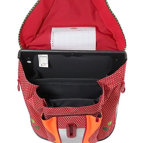 Školní batoh Scout Nano srnečka