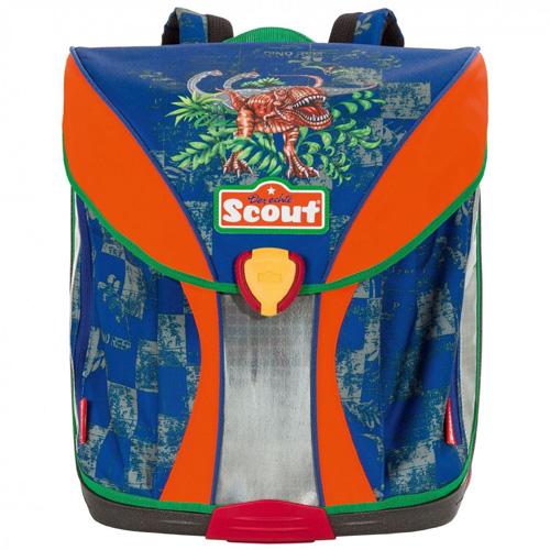 Školní batoh Scout Nano dinosaurus