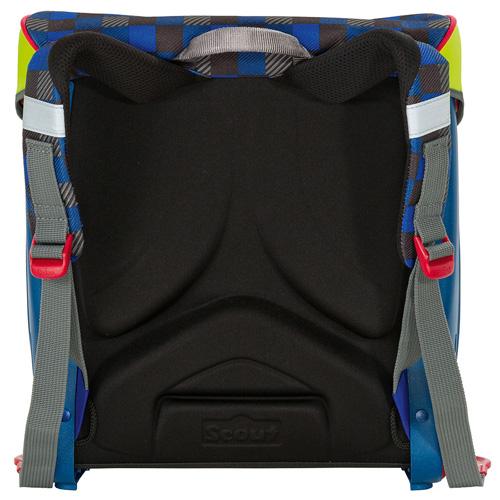 Školní batoh Scout Nano Formule