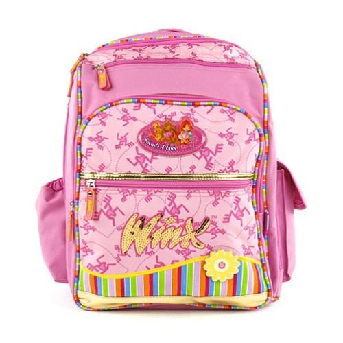 Školní batoh Winx Club Friends Forever 39 × 36 × 16 cm #4