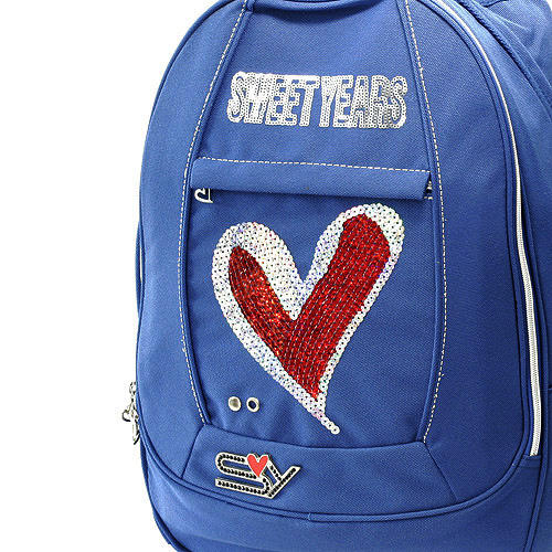 Studentský batoh Sweet Years