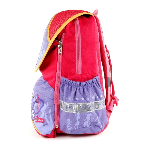 Školní batoh Target Girl's Club