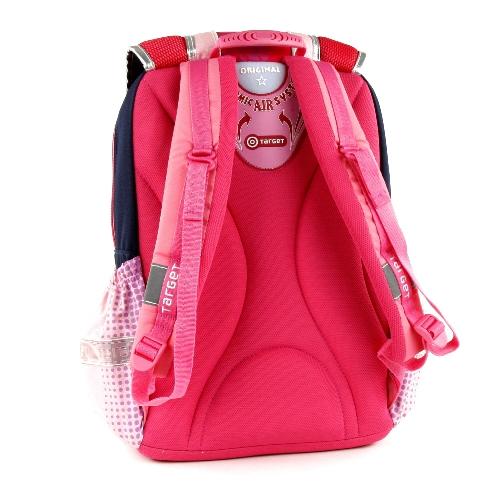 Školní batoh Target City Girls