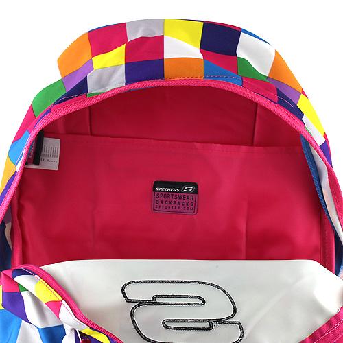 Batoh Skechers Rainbow