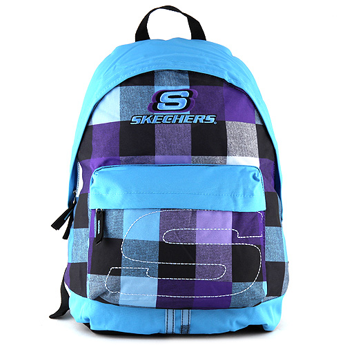 Batoh Skechers Blue Square