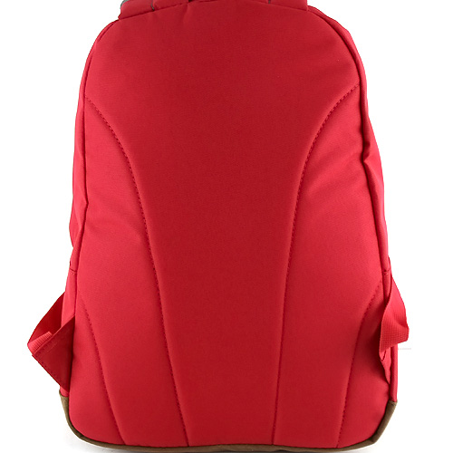 Batoh Benetton červený