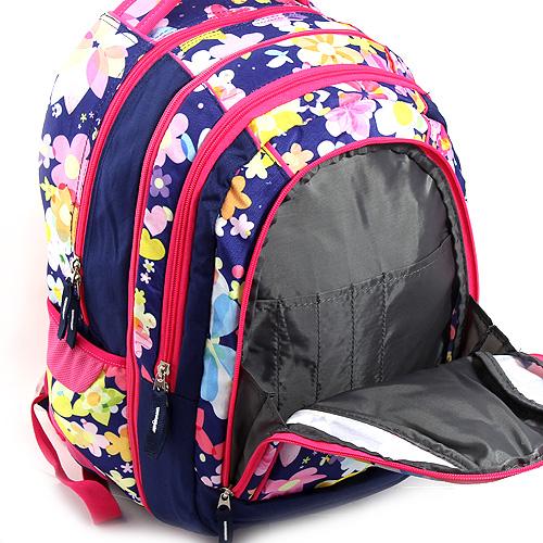 Školní batoh 2v1 Cool