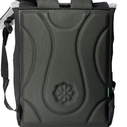 Školní batoh Benetton černý