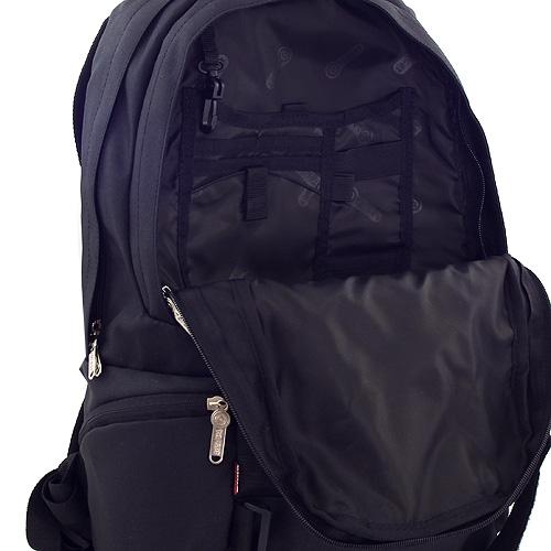 Sportovní batoh Target Fashion černý