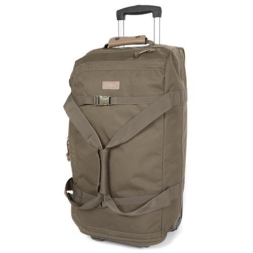 Cestovní taška Eastpak Byles M khaki