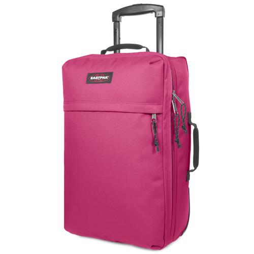 Cestovní taška Eastpak Traffik Light růžová