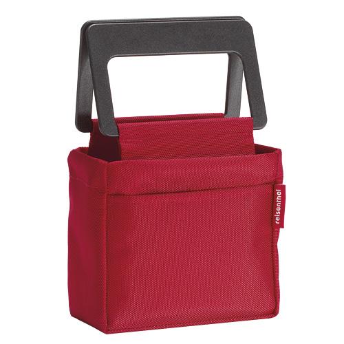 Taška cestovní Reisenthel Roadbag červená