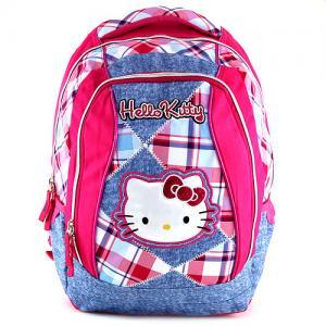 Školní batoh Hello Kitty Diamond 041b40e4f7