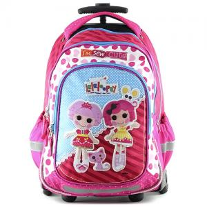 Školní batoh trolley Lalaloopsy 25c4cf3e85