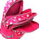 Školní batoh Hello Kitty hearts