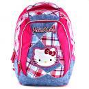 Školní batoh Hello Kitty Diamond