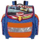 Školní aktovka Scout Buddy formule