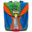Školní batoh Scout Nano fotbalista