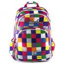 Studentský batoh Skechers Rainbow