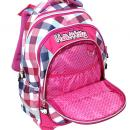 BS Square Školní batoh 41 × 32 × 18 cm Hello Kitty